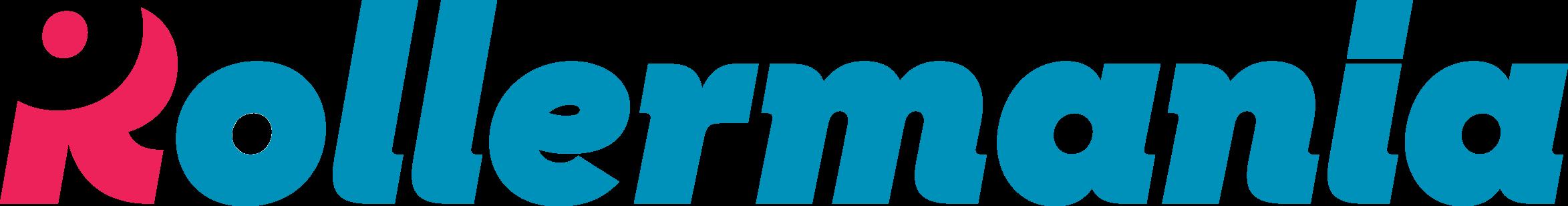 Rollermania - Logo